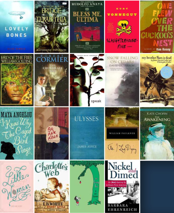 65 Banned Or Challenged Books That Shaped America The