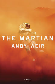 TheMartianBook