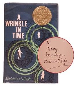 WrinkleInTime