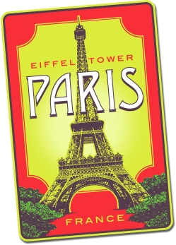 Paris-Travel-Sticker