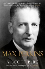 Max-Perkins-Editor-Genius-Scott-Berg