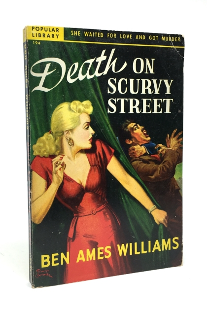 DeathonScurvyStreet