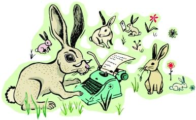 Rabbits-artwork