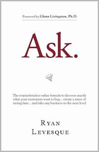 Ask by Ryan Levesque_ Half Price Books.