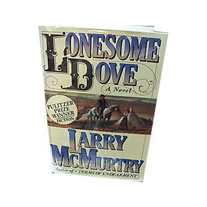LonesomeDove