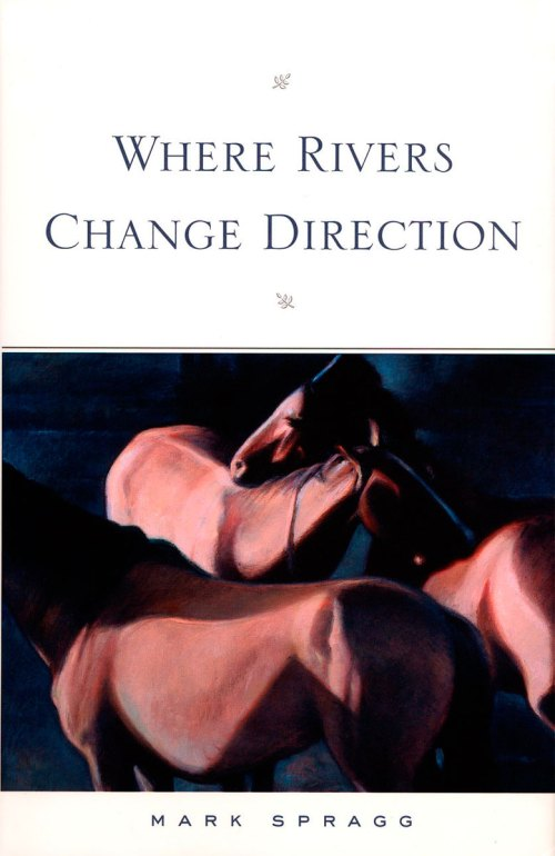 Where Rivers Change Directions