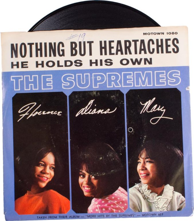 TheSupremes