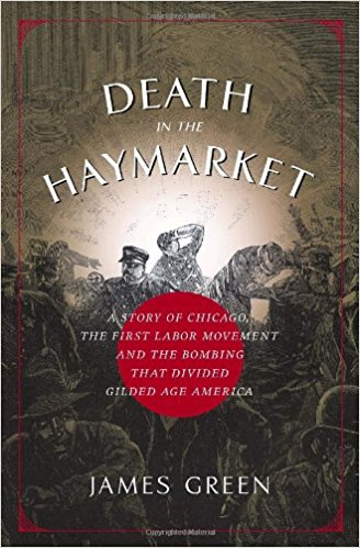 Death in Haymarket_James Green