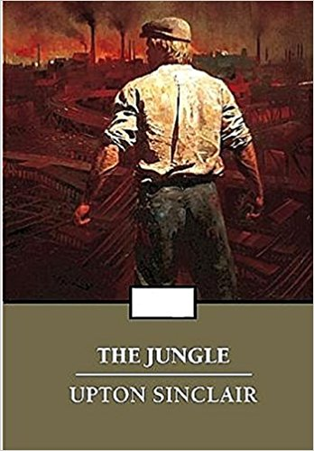 The Jungle_Upton Sinclair