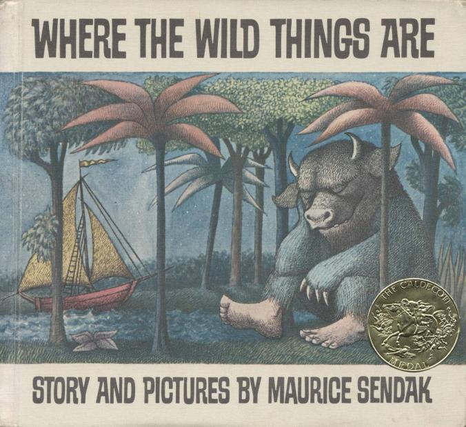 1964_Where_the_Wild_Things_Are