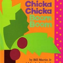 chickachickaboomboom