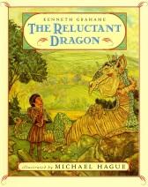 relunctant dragon