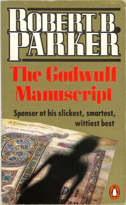 the goldwulf manuscript