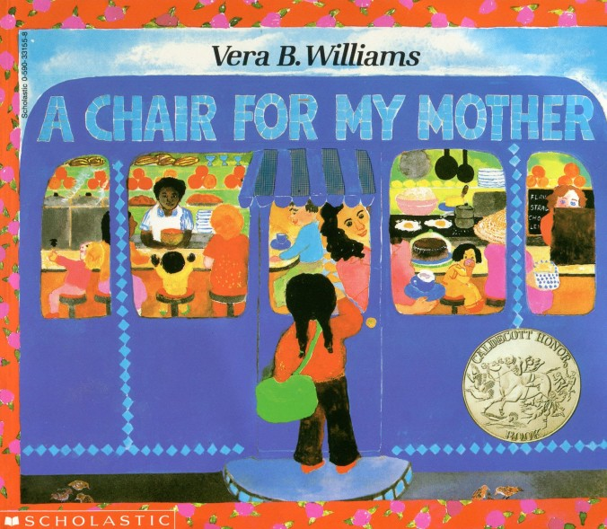 chair-for-my-mother
