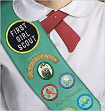 first-girl-scout
