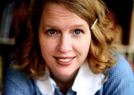 Katherine Center_Author Photo