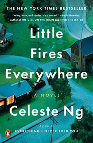 Little Fires Everywhere | The Half Price Blog