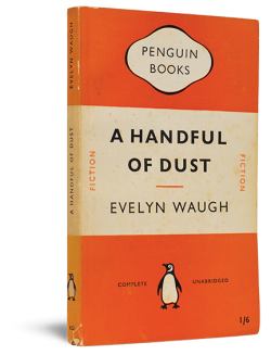 Penguin Waugh
