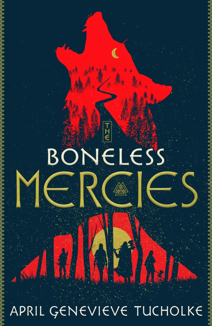 Boneless Mercies Cover