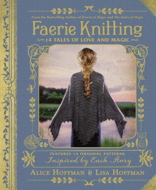 Faerie Knitting High Res Cover Final