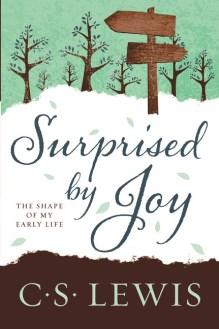 suprised by joy