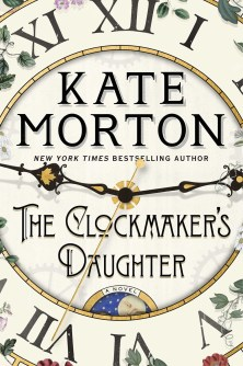 theclockmaker'sdaughter