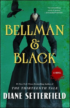 Bellman & Black cover