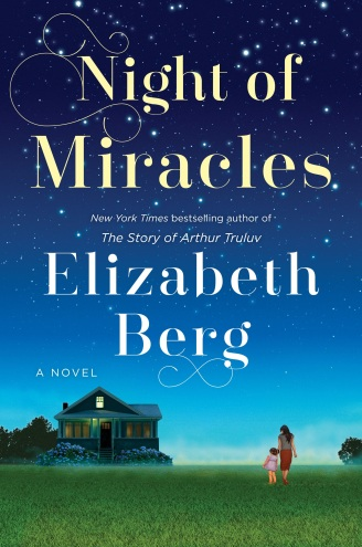 Night of Miracles Cover