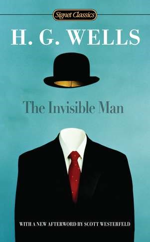 the invisible man