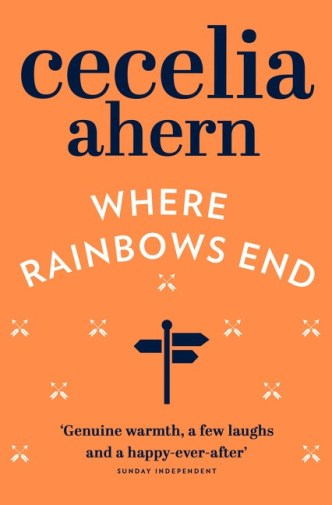 where rainbows end