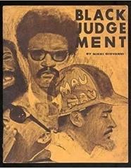 BLACK JUDGEMENT