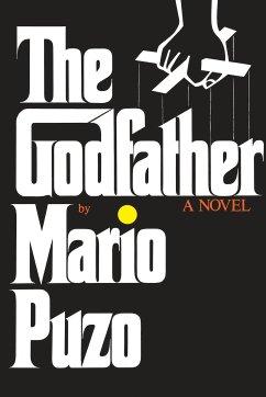 Godfather Original Book