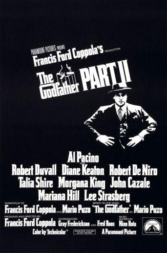Part II poster