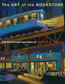 the art of the bookstore