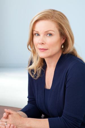 Jennifer Ryan Photo