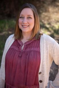Julie Kibler author photo - credit Ben Burke Photography