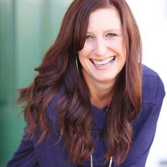Lisa Jo Baker Headshot