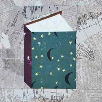 Book of Speculation block