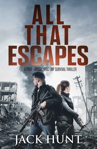 all that escapes